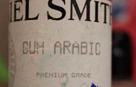 daniel smith gum arabic debiriley.com