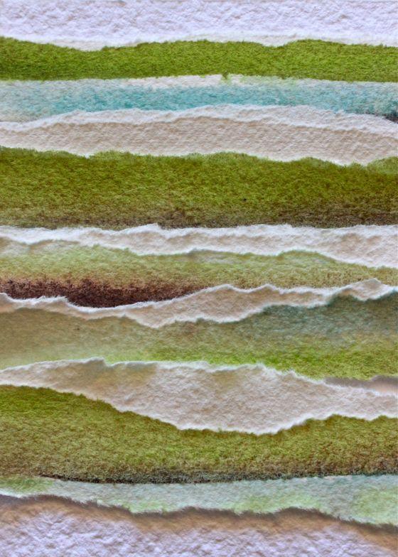 daniel smith serpentine watercolours, debiriley.com