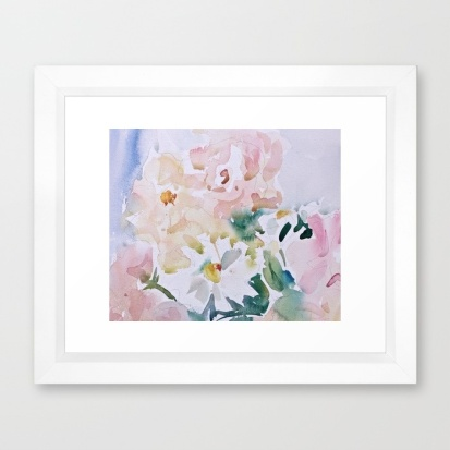 debiriley.com Society 6 paintings sale