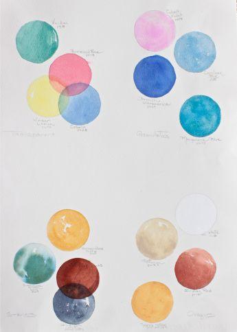 colour chart debiriley.com