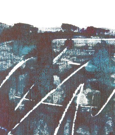 monotype, indigo fields, debiriley.com