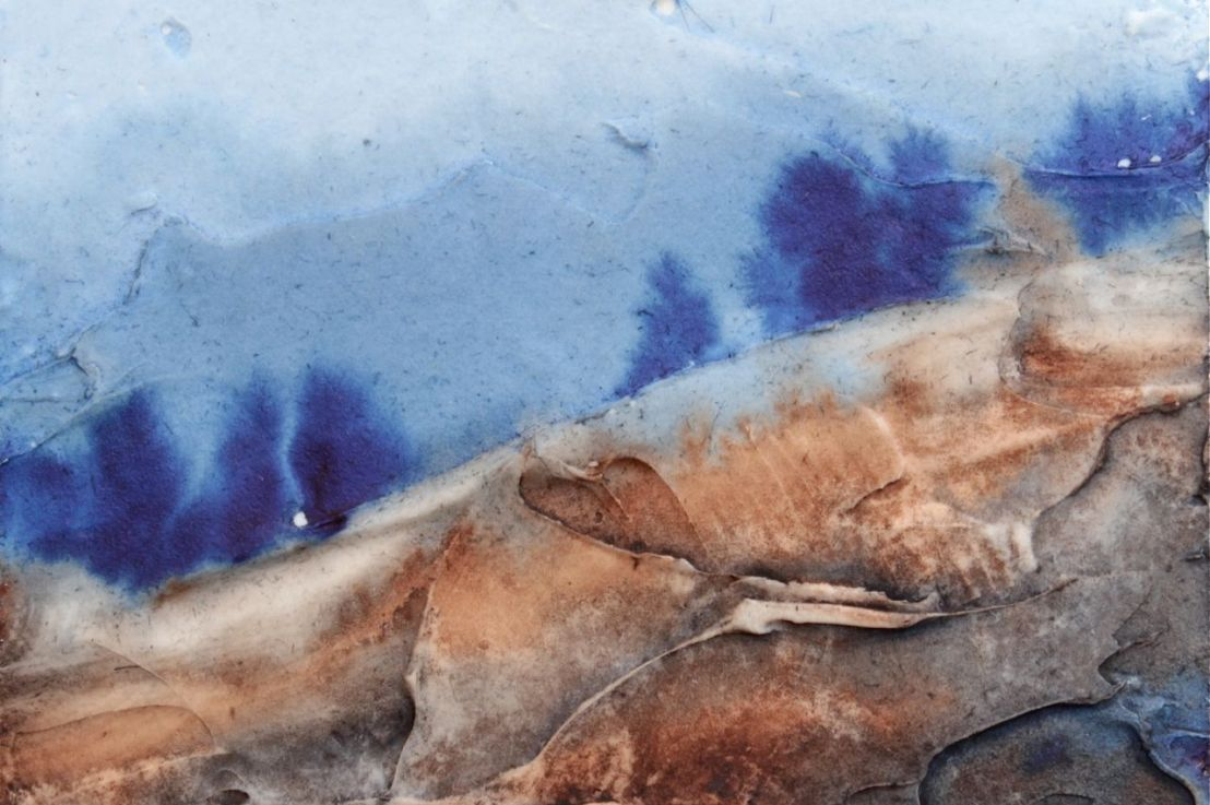 Watercolour with aTwist