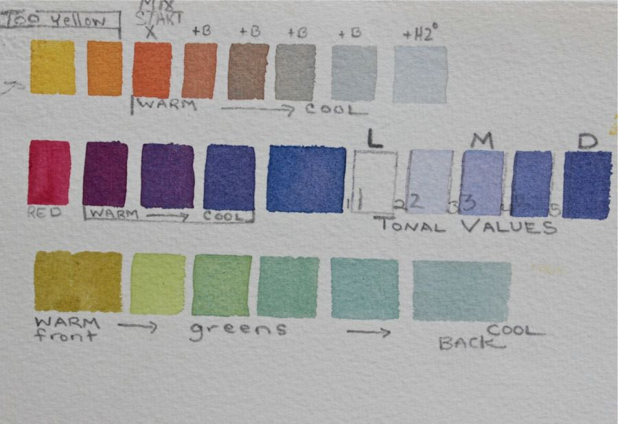 djr colour chart debiriley.com