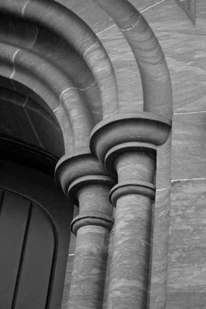 UWA archways debiriley.com