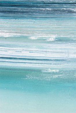 acrylic ocean 1 brushstroke debiriley.com