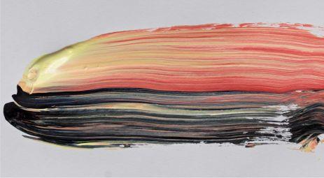 house paintbrush acrylics debiriley.com