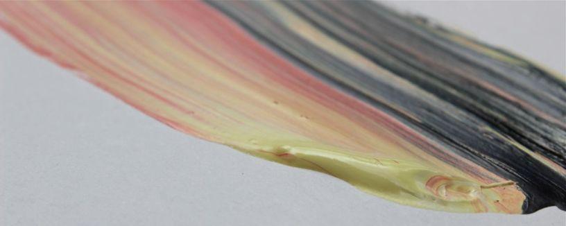 acrylic brushstroke debiriley.com