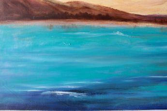 Impressionist Landscape Oils debiriley.com
