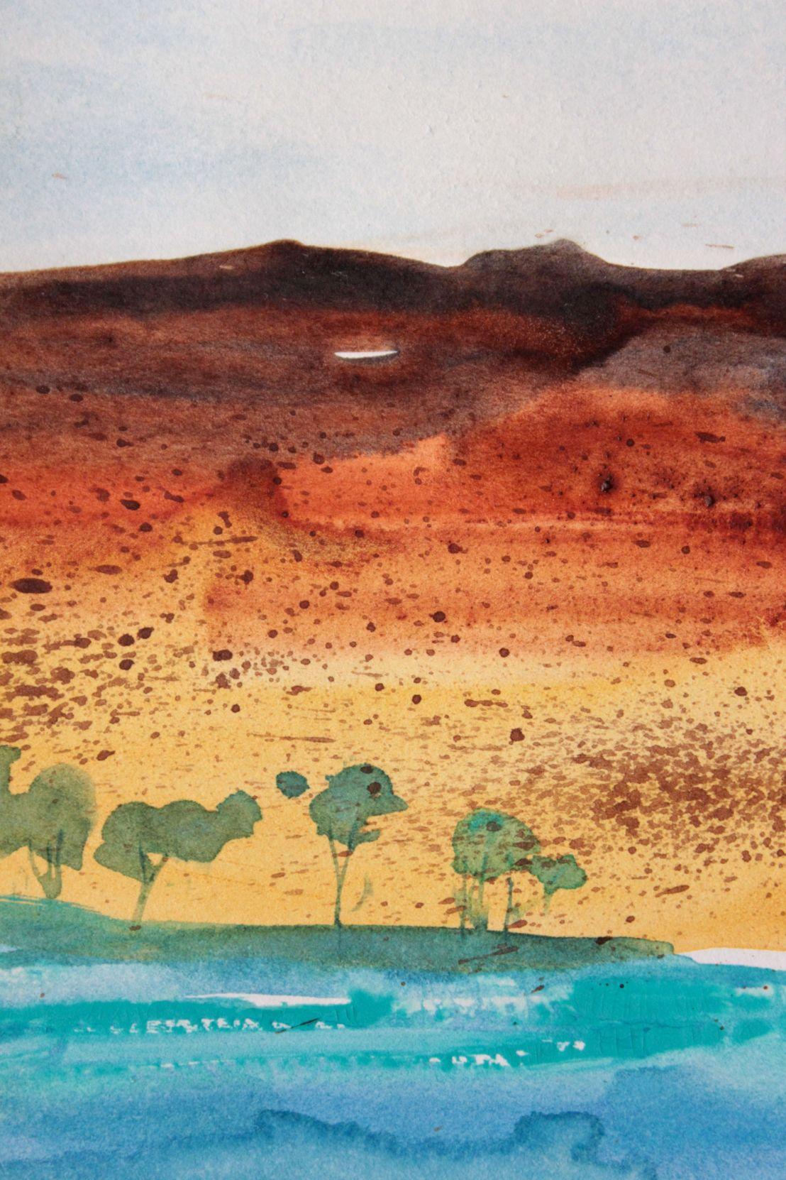 Painting Impressionistic Landscapes