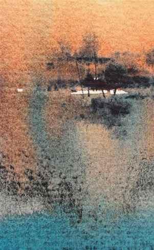 impressionistic landscape watercolours debiriley.com