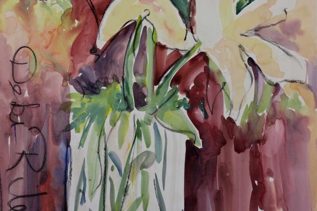 Watercolours Wild andWonderful