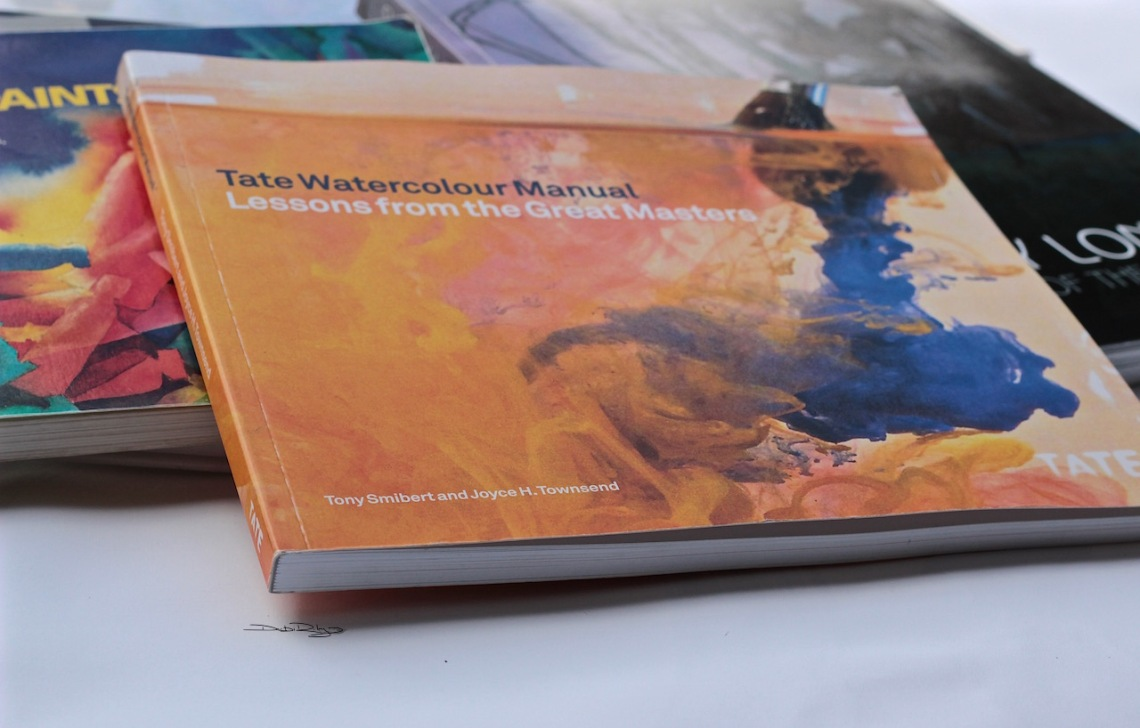Tate Watercolours