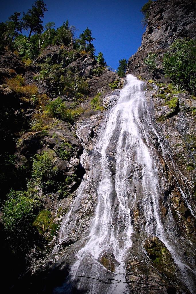 Inspiration Falls photo debiriley.com