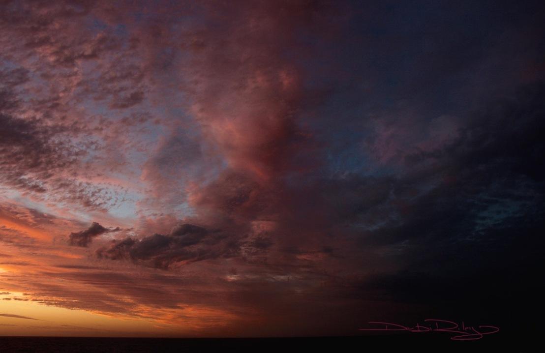 The Glorious Sky
