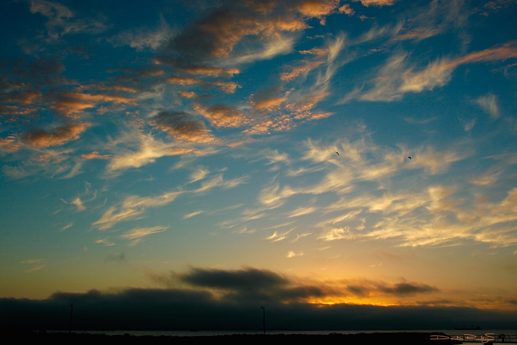 sunset photo debiriley.com
