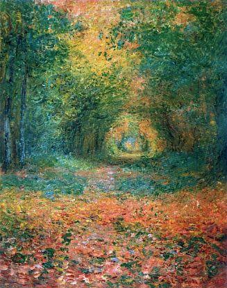 Monet impressionist landscapes debiriley.com