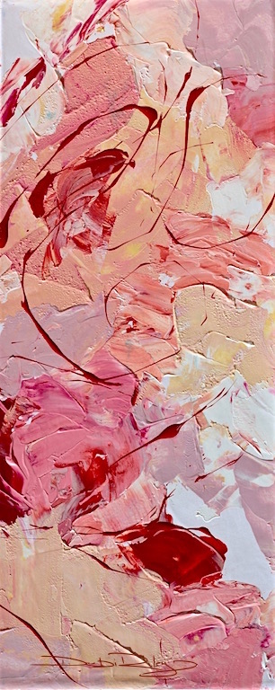 Monet Morning Kiss, roses, debiriley.com