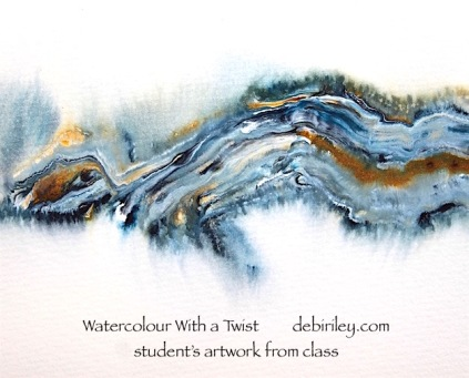 art lessons debiriley.com atwell Gallery