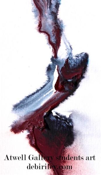 energised watercolors, art lessons, debiriley.com