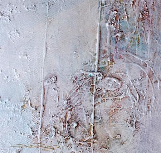 versions of grey, oil painting, debiriley.com