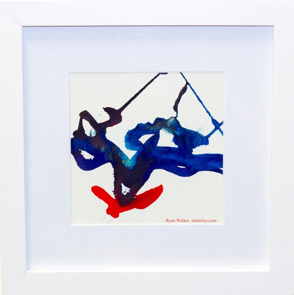 Wednesday Watercolors –Zen