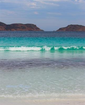 cobalt teal blue pg50, paints, ocean beach photo, debiriley.com
