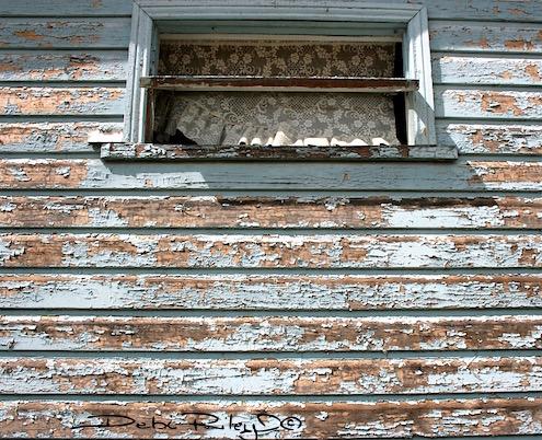 patina of paint, zen wall, wabi sabi, debiriley.com