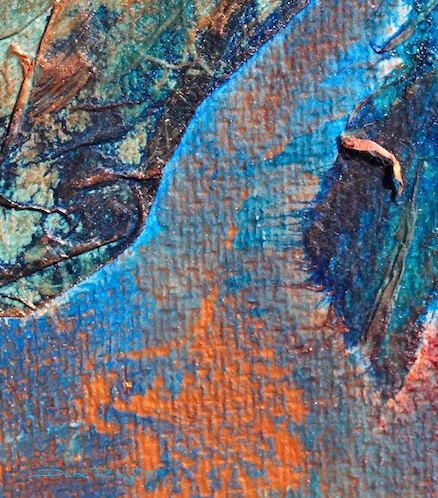 Watercolor: Creative Texture