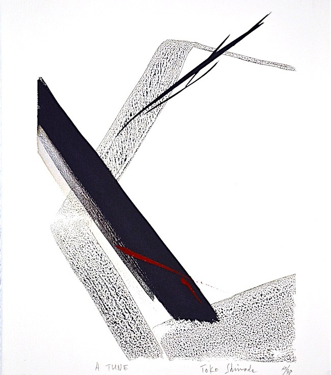 Toko Shinoda: CaptivatingArtist