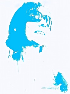 self portraits, photo, debiriley.com