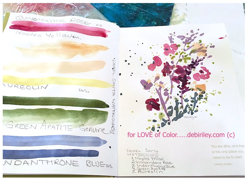 for Love …ofColor!