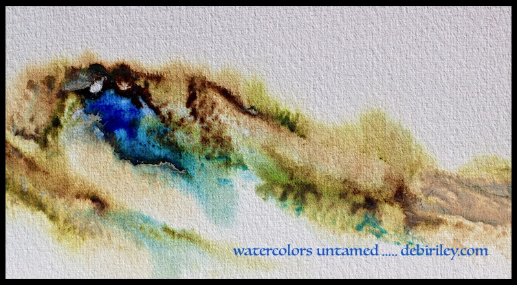 The World of Watercolor: Loose And Free!