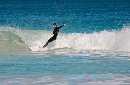 sea side photography, surfer Indian Ocean, Perth Australia, debiriley.com