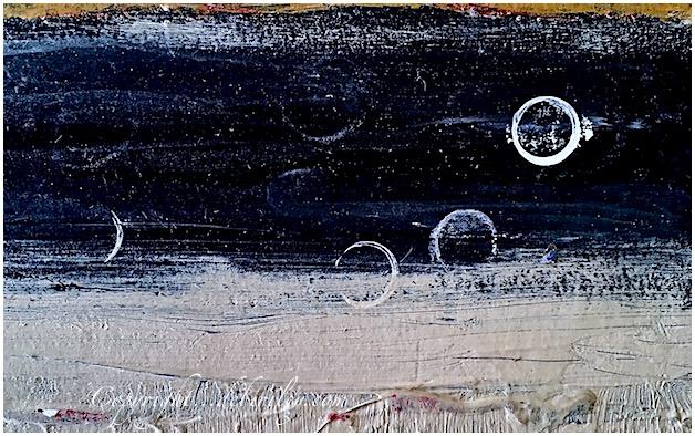 acrylic abstract, debiriley.com