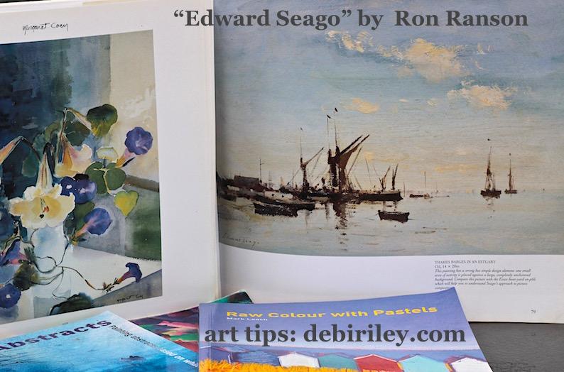 Edward Seago: Inspirational MasterArtist