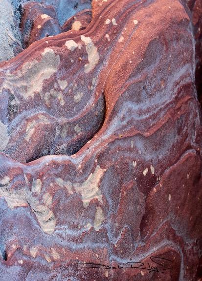 rocks of Kalbarri, photographs of Western Australia, debiriley.com